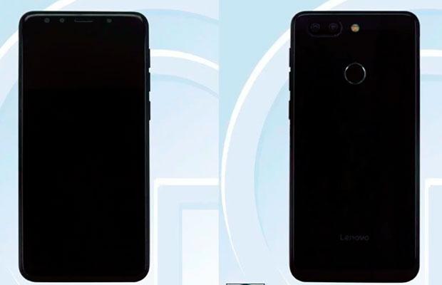 В TENAA появился смартфон Lenovo L38031