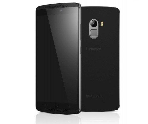 НаCES 2016 представлен селфи-смартфон Lenovo VIBE S1 Lite