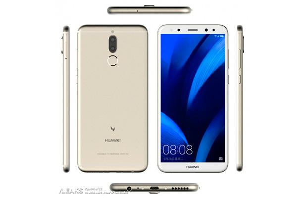 Huawei Maimang 6 появился нафото + характеристики