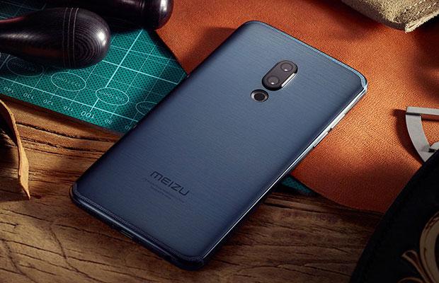 Смартфон Meizu M8c вскором времени будет представлен ипоявится нарынке