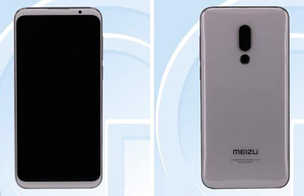 Смартфоны Meizu 16 и 16 Plus смогли пройти сертификацию 3С в Китае