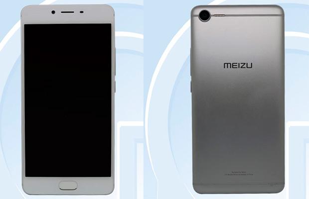 Meizu официально представила Meizu E2 счетверной вспышкой
