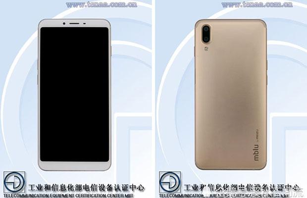 Meizu X2— смартфон за $470 сбезрамочным дисплеем наSnapdragon 845