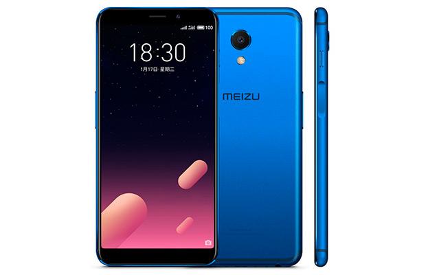 Смартфон Meizu M6s будет выпущен еще в 2-х версиях