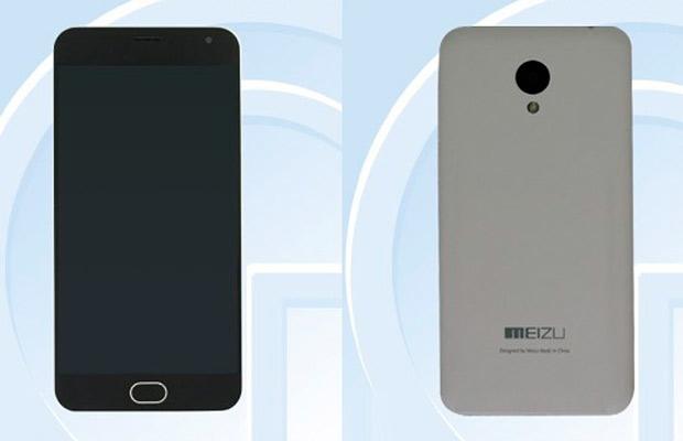 Смартфон Ecoo E03 копирует дизайн Meizu M2