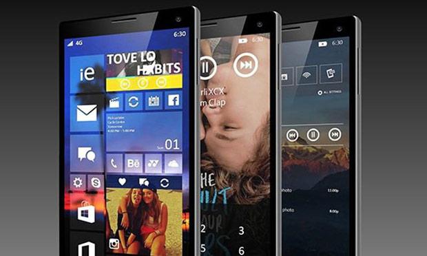 В Индию на тестирование приехал Lumia 840 XL?