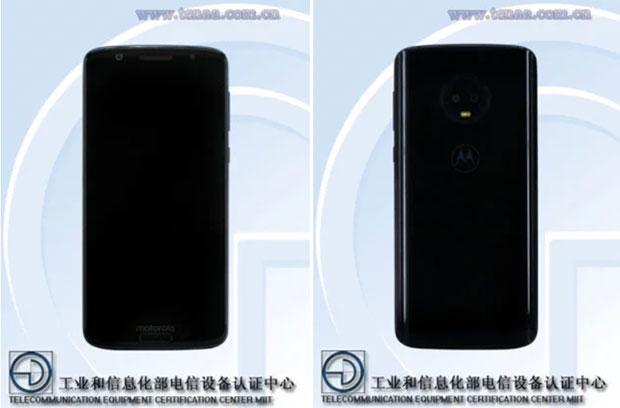 У телефона Moto G6 аккумулятор емкостью 3000 мАч