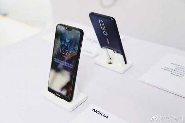 Рассекречены характеристики телефона нокиа X