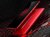 Представлен игровой смартфон Nubia Red Magic с доступным ценником
