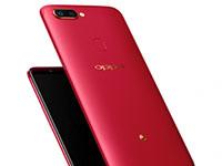 Oppo выпустила смартфон R11S в версии New Year Anniversary Edition