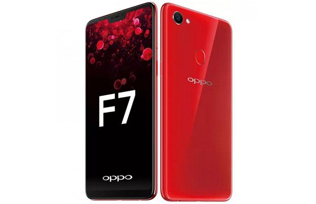 Oppo представила бюджетный смартфон A1