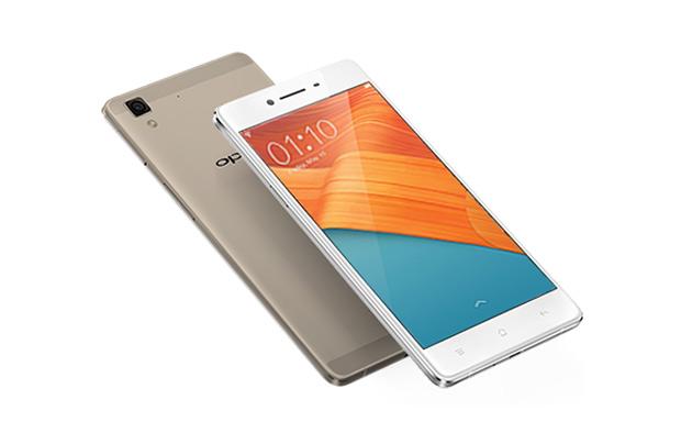 Oppo представила смартфон Oppo R7 Lite
