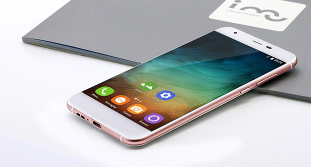 Смартфон Oukitel K10000S получит аккумулятор на10 000 мАч