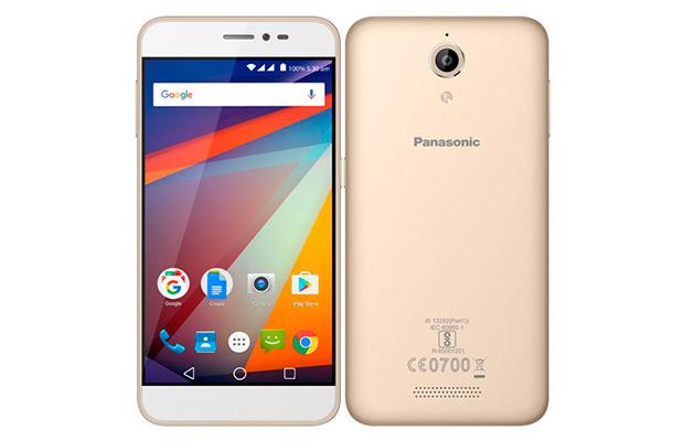 Panasonic представил два новых телефона