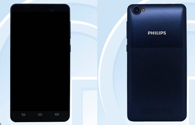 Бюджетный смартфон Philips S310X заметили насертификации