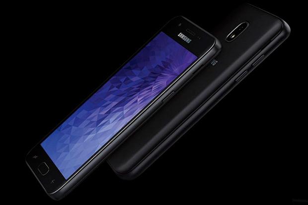 Представлен смартфон Самсунг Galaxy Amp Prime 3