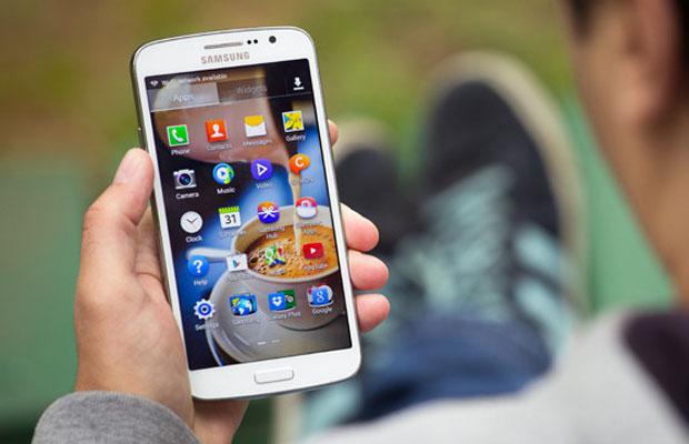 Galaxy On — новая линейка смартфонов Samsung