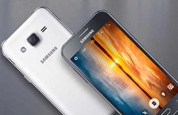 Самсунг представила железный смартфон Galaxy J7 Prime