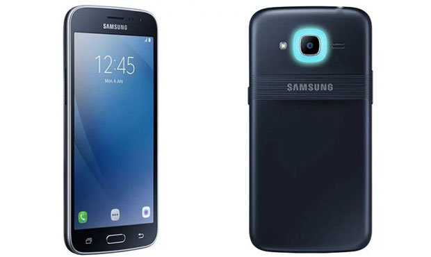 Утечка: характеристики Самсунг Galaxy J2 Pro (2018) инового Galaxy J5 Prime