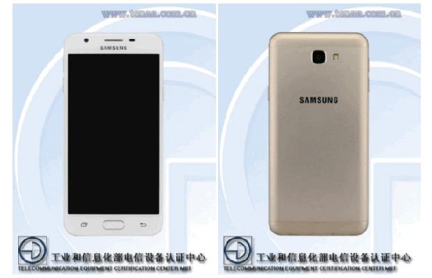 Самсунг Galaxy C9 Pro замечен вTENAA