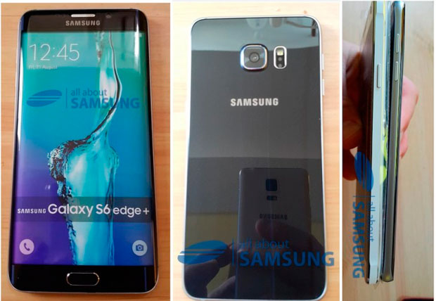 Живые фото Самсунг Galaxy Note 5