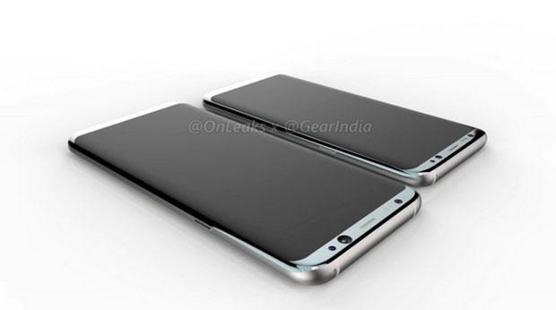 Названа дата, когда будет названа дата анонса Самсунг Galaxy S8