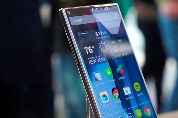 Новый смартфон Sharp засветился на GFXBench