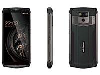 Новый смартфон Ulefone Power 5 получил батарею на 13000 мАч