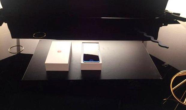 Смартфон Xiaomi Mi6 снабжен  чипом Snapdragon 835 исдвоенной камерой