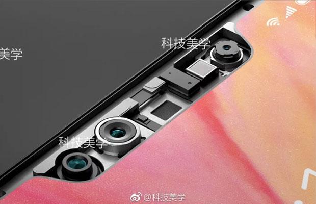 Xiaomi Mi8 получит 3D-технологию распознавания лица
