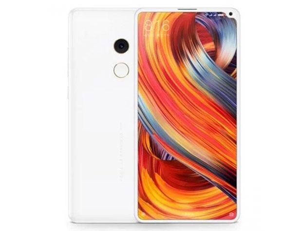 Появилось изображение схарактеристиками Xiaomi MiMIX 2S