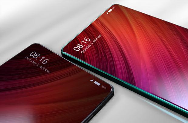 Ukooo выпустила клон Xiaomi MiMix за $100
