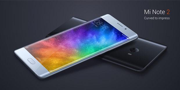 Xiaomi распродала всю партию MiNote 2 за50 секунд— триумф