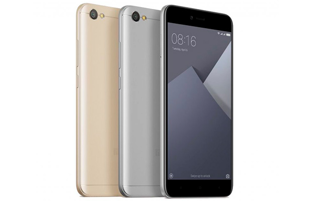 Xiaomi представила пару недорогих смартфонов с продвинутыми фронтальными камерами