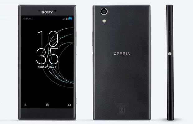 Анонсы: Модельный ряд Sony пополнился Xperia R1 и Xperia R1 Plus