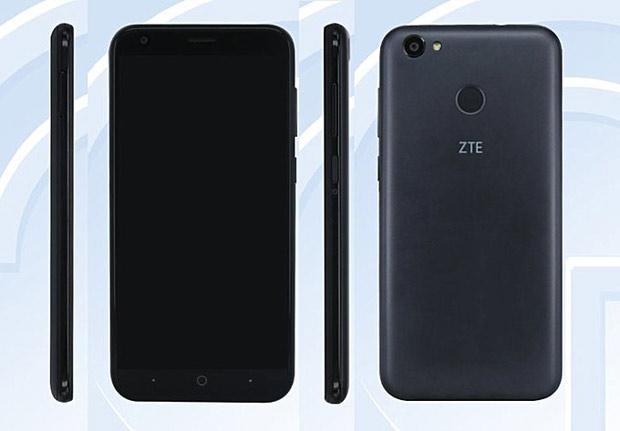 Анонс ZTE Blade A3— бюджетный смартфон сдвойной камерой для отличных селфи