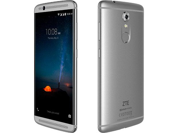 Китайские мобильные телефоны ZTE Axon 7 Мини стали доступными для покупки