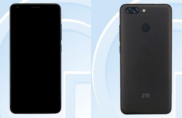 Смартфон ZTE V0920 получит двойную камеру