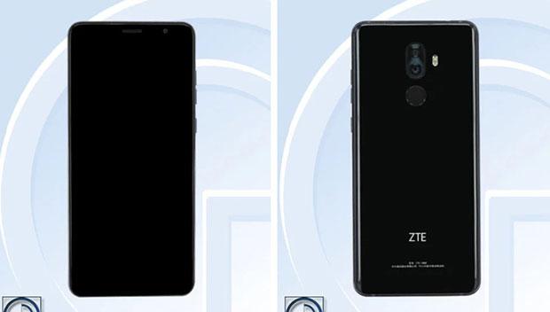Выявились технические характеристики смартфона ZTE V890