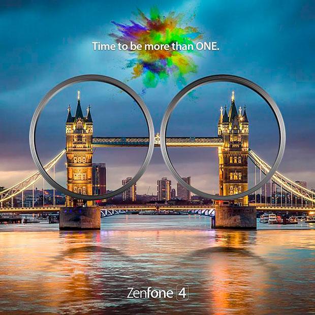 Слухи: Появились подробности о смартфоне Asus Zenfone 4 Pro