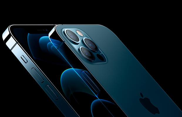 iPhone 12 Pro Max разобрали и отметили несколько необычных решений