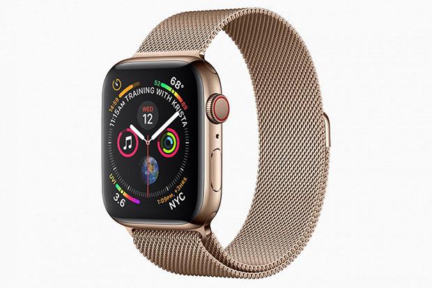 Apple открыла предзаказы на iPhone XS, iPhone XS Max и Apple Watch Ser