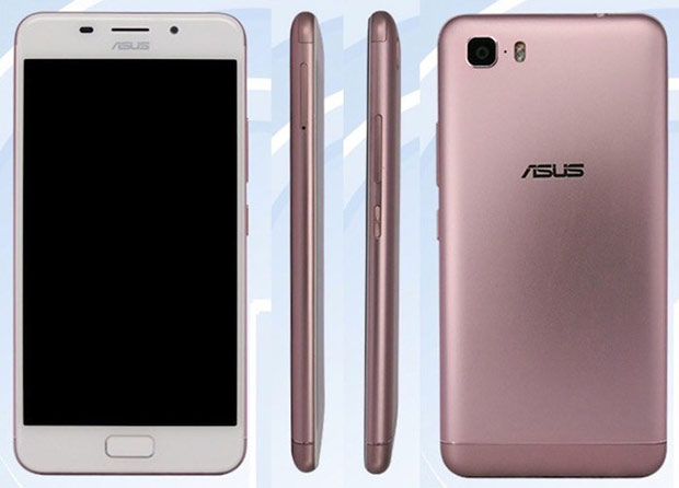 ASUS X00GD предложит ёмкую батарею на4.850 мАч