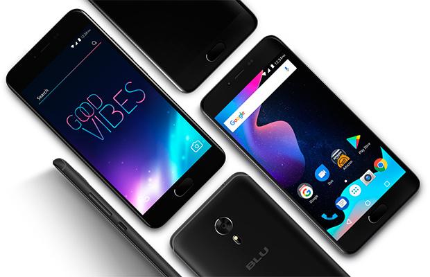 Смартфон BLU S1 является бюджетной версией OnePlus 5