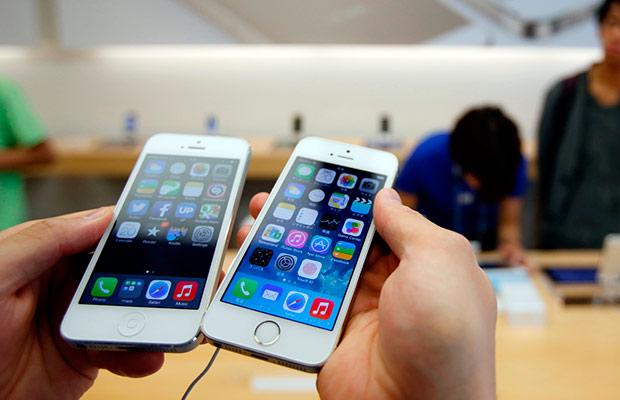 Известна стоимость iPhone 5se в России