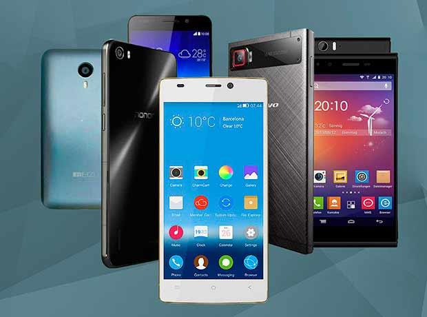 Huawei обогнал Xiaomi попродажам телефонов вКитайской народной республике
