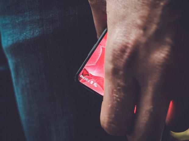 Свежий смартфон отсоздателей андроид может быть презентован 30мая