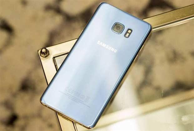 Самсунг Galaxy Note 7 поступит в реализацию под названием Galaxy NoteFE