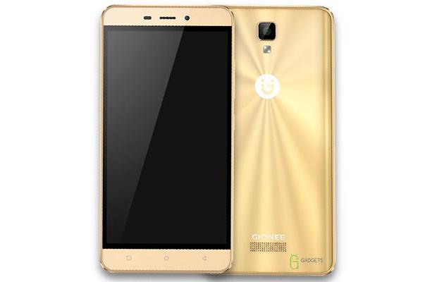 Анонсирован 8-ядерный смартфон Gionee P7 Max с 3 ГБ ОЗУ за $205