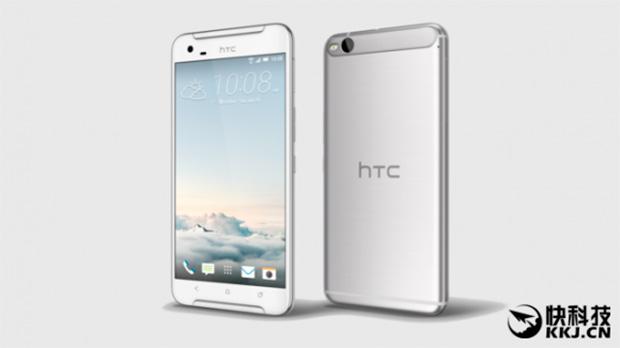 Смартфон HTC X10 с13Мп селфи-камерой сOIS представят ксередине зимы